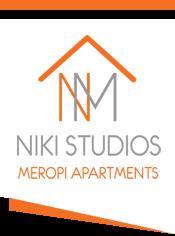 Niki Studios & Meropi Apartments